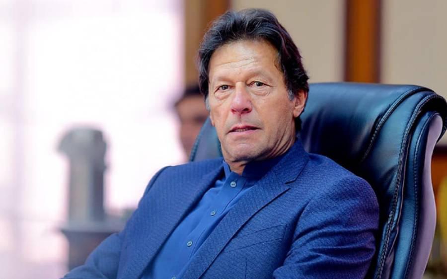 حکومت کو اپوزیشن سے کو ئی خطرہ نہیں،پارلیمانی رہنماؤں سےآرمی چیف کی ملاقاتیں میرےعلم میں تھیں:وزیراعظم عمران خان