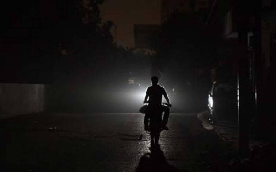 کراچی کے بیشتر علاقوں میں بدترین لوڈشیڈنگ، معمولات زندگی متاثر، شہری پریشان