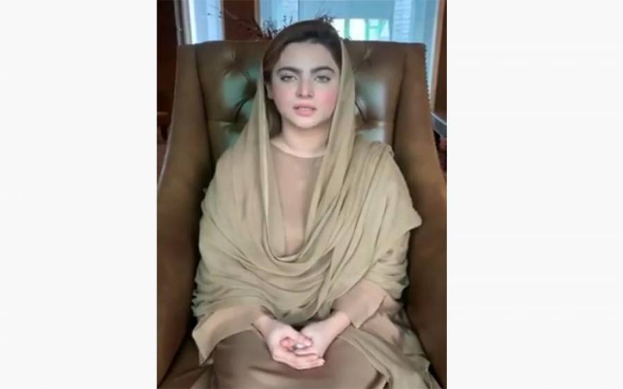 طلال چوہدری اور عائشہ رجب علی کا مبینہ معاملہ، ن لیگی خاتون رکن اسمبلی خود میدان میں آ گئیں، واضح پیغام جاری کر دیا