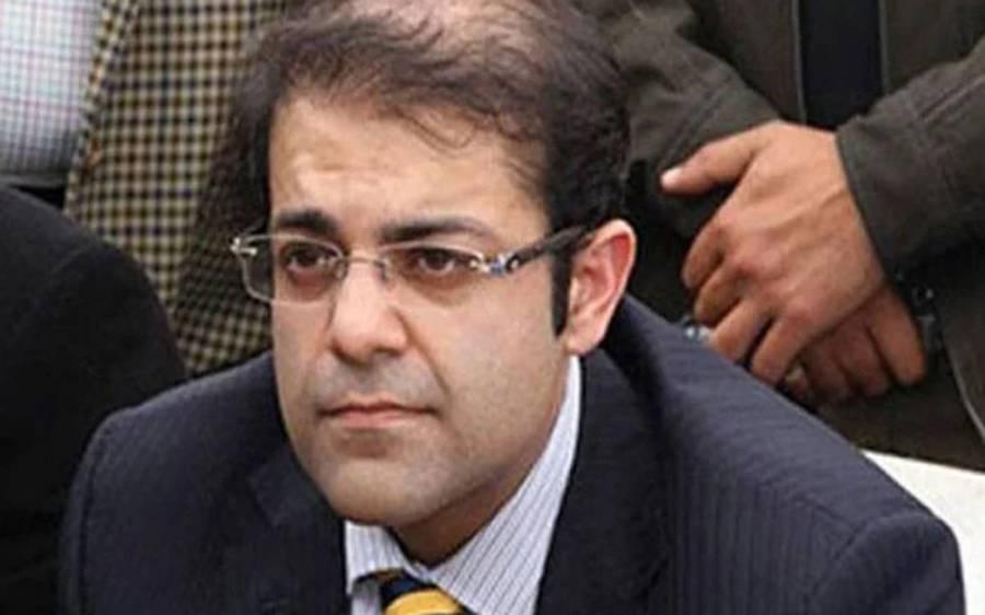 منی لانڈرنگ اور شوگر ملز کرپشن کیس،ایف آئی اے نے سلمان شہباز کو دوبارہ طلب کرلیا