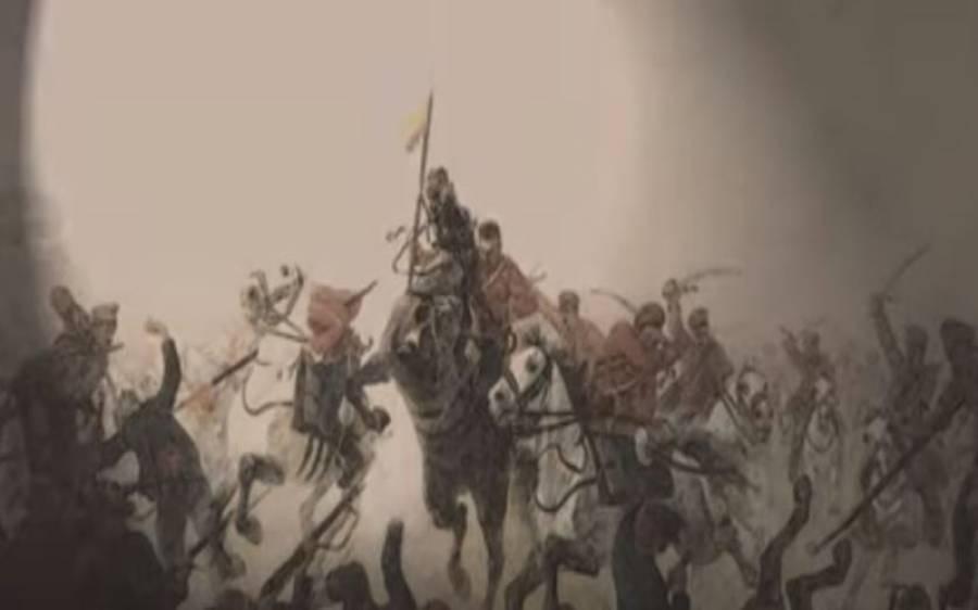 طارق بن زیاد ، وہ بہادر جرنیل جو کشتیاں جلاکر میدان میں اترا، ایسی تقریر کی کہ معمولی تعداد نے ایک لاکھ فوجیوں کے پرخچے اڑادیے
