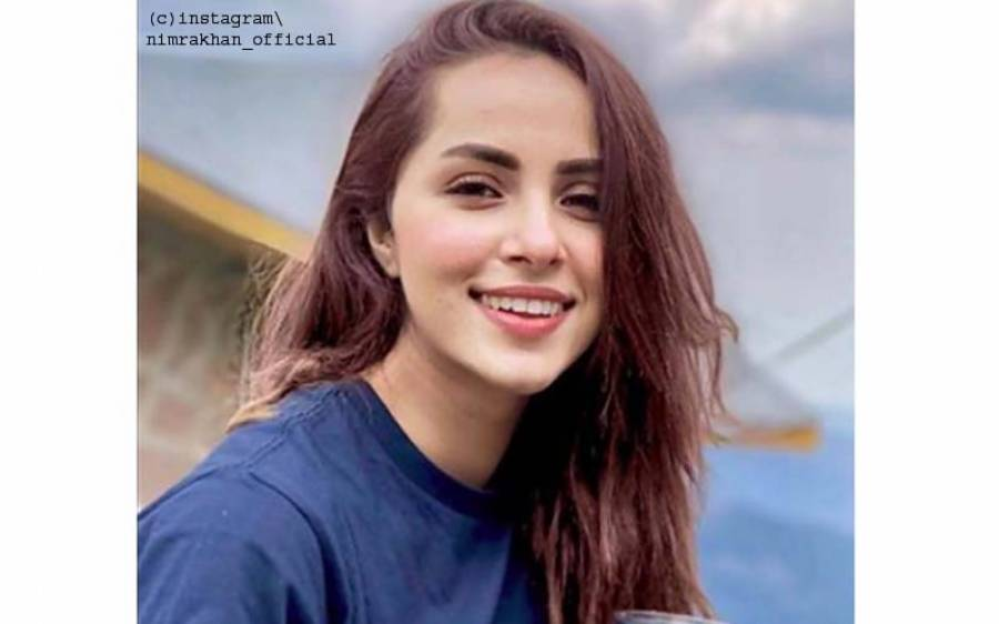 لاک ڈاﺅن میں خاموشی سے نکاح کرنے والی اداکارہ نمرہ خان کی شوہر کے ساتھ مبینہ علیحدگی ہو گئی ؟ سوشل میڈیا پر ہنگامہ برپا