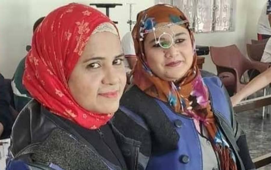 پاکستان نیوی کی خاتون شوٹر نے قومی شوٹنگ چیمپئین شپ میں نیا ریکارڈ بنا ڈالا