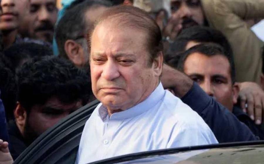 نواز شریف پورے سسٹم کو شکست دےکر باہر گئے ،باہر بیٹھ کر حکومت اور اس ملک پر ہنستا ہوگا،اسلام آبادہائیکورٹ کے ریمارکس