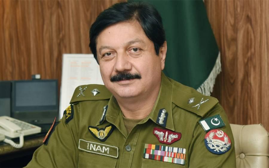 آئی جی پنجاب نےایسا حکم جاری کر دیا کہ صوبے بھر میں منشیات فروشوں اور ان کے سرپرستوں کے چودہ طبق روشن ہو جائیں