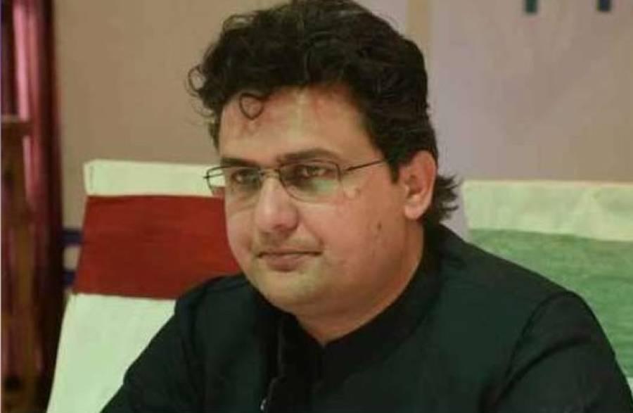 نوازشریف کو وطن واپس آکر جیل جانا ہوگا: سینیٹر فیصل جاوید