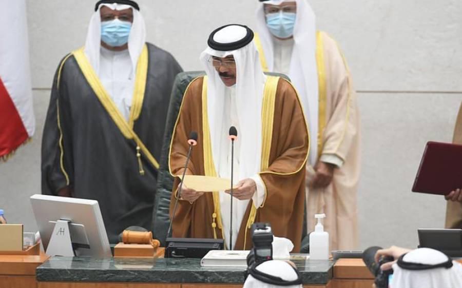 کویت کے نئے امیر کون ہیں؟ وہ تمام باتیں جو آپ کو معلوم نہیں