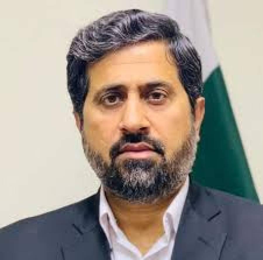 """""""نواز شریف نے اہم قومی راز افشا کیے ،غداری کا مقدمہ چلنا چاہیے """" فیاض الحسن چوہان کا مطالبہ"""