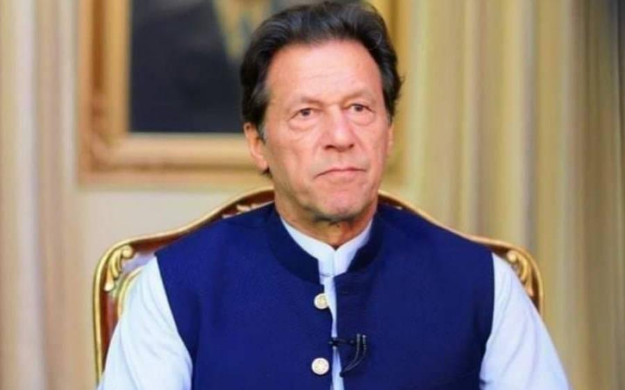 کیا جنرل (ر) عاصم سلیم باجوہ کو کلین چٹ دے دی گئی ہے؟ندیم ملک کے سوال پر وزیر اعظم نے دبنگ جواب دے دیا