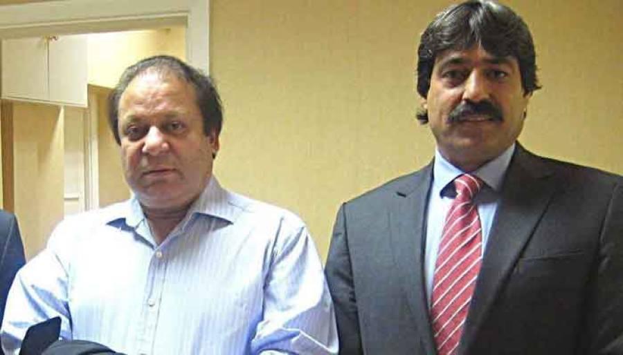 نوازشریف کے قریبی ساتھی کو انٹرپول کے ذریعے پاکستان لانے کا فیصلہ