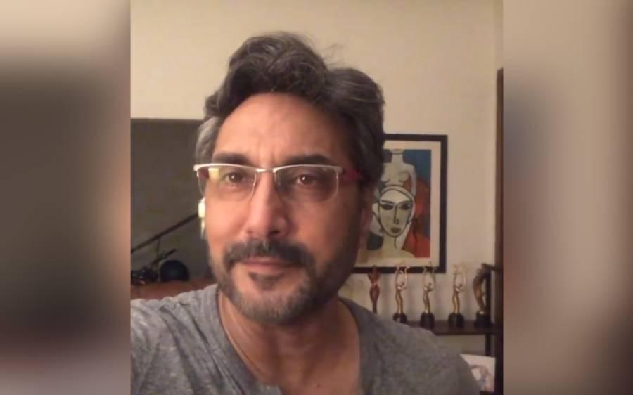 معروف پاکستانی اداکار عدنان صدیقی ارطغرل غازی کے مزار پر پہنچ گئے، ویڈیو شیئر