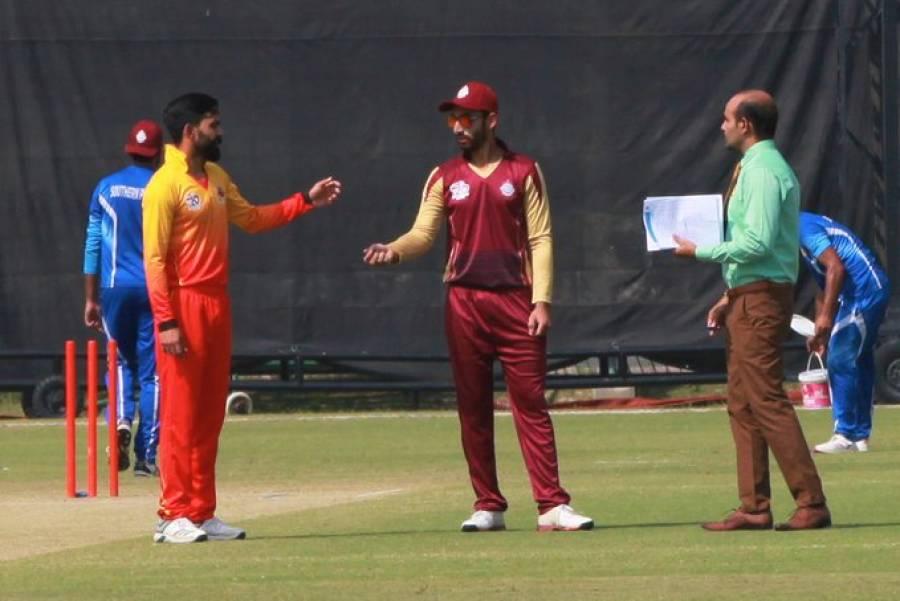 نیشنل ٹی 20 کپ، سدرن پنجاب سیکنڈ الیون نے سندھ سیکنڈ الیون کو 8 وکٹوں سے ہرا دیا