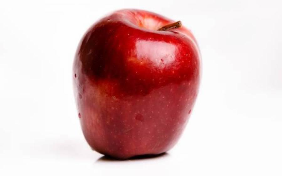 سیب کا ایک اور فائدہ سامنے آگیا، سائنسدانوں کا ایسا انکشاف کہ آپ کھائے بنا نہ رہ پائیں گے