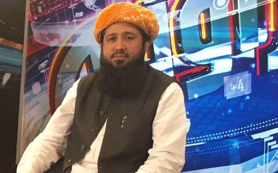 جمعیت علماء اسلام (ف) نے وفاقی حکومت کے خلاف عدالت جانے کا اعلان کردیا