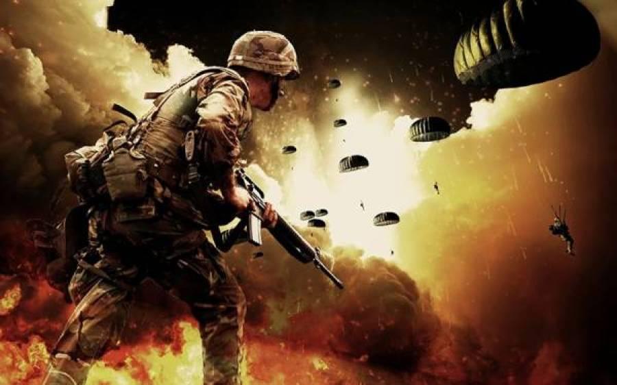 اگلی جنگ عظیم کب ہوگی؟ ماہرین نے انتہائی پریشان کن پیشنگوئی کردی