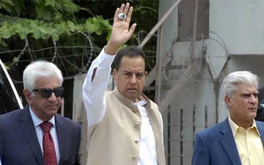 پشاور :کیپٹن (ر)صفدر آج نیب خیبرپختونخوا میں پیش ہوں گے