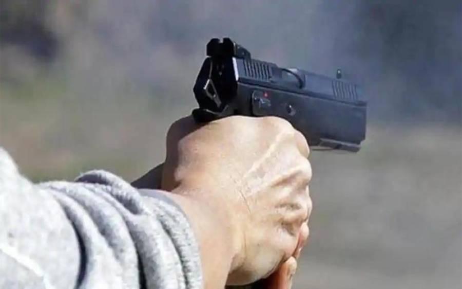 اسلام آباد ، پولیس اہلکار وں کی ایک دوسرے پر فائرنگ ،ایک جاں بحق ،دوسرازخمی