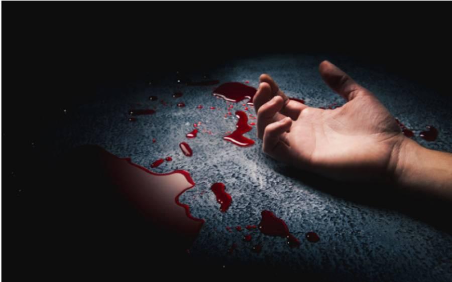چارسدہ میں فائرنگ کاخونی واقعہ،3سگے بھائی قتل