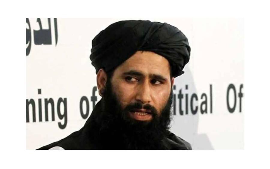 افغانستان سے امریکی فوج کا انخلا: طالبان کا ٹرمپ کے بیان کا خیر مقدم