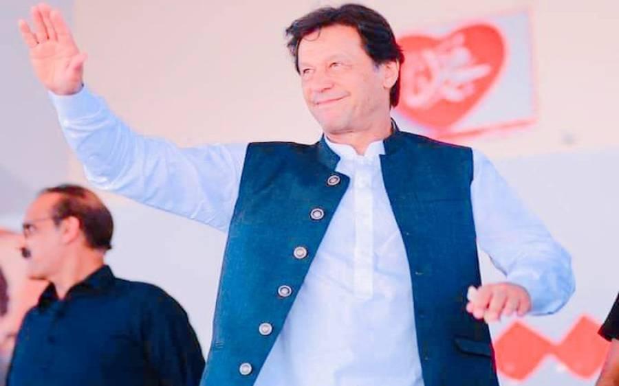 'آئی ایس آئی جانتی ہے عمران خان کیسی زندگی گزار رہا ہے'