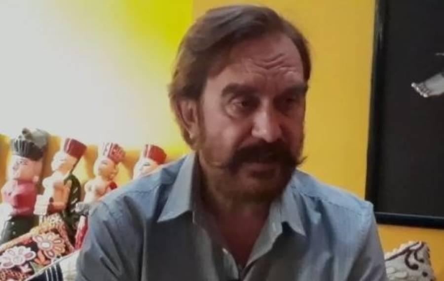 انصار برنی یونان پہنچ گئے، پاکستانیوں کی حالت زار پر تشویش کا اظہار