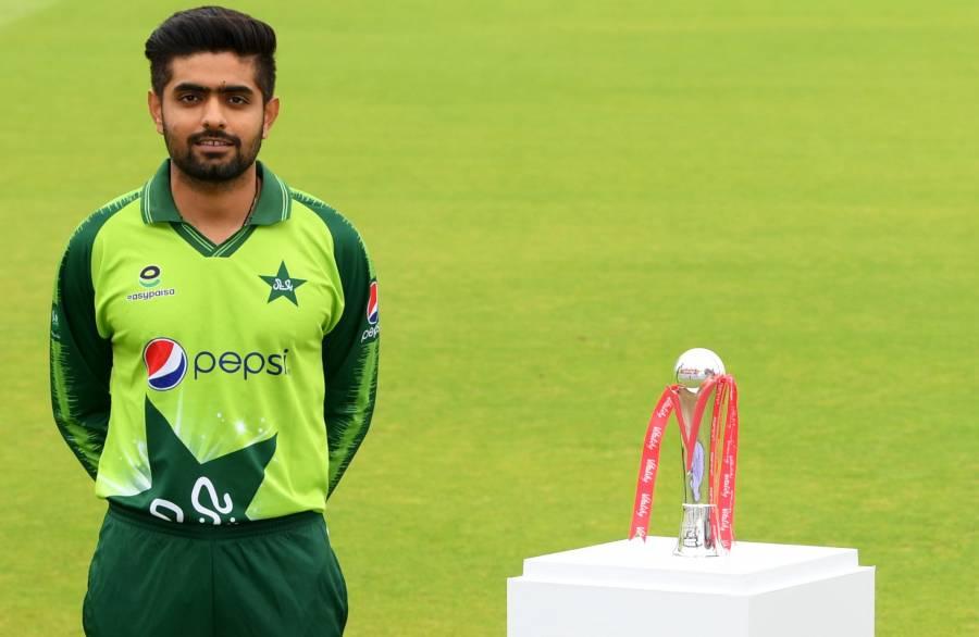 پاکستانی ٹیم ورلڈکپ سپر لیگ میں زوردار انٹری کیلئے پراعتماد، بابراعظم نے شاندار اعلان کر دیا