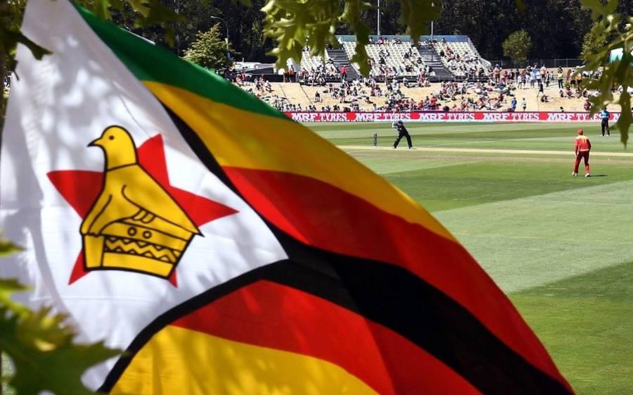 زمبابوے کرکٹ بورڈ نے دورہ پاکستان کیلئے 20 رکنی سکواڈ کا اعلان کر دیا
