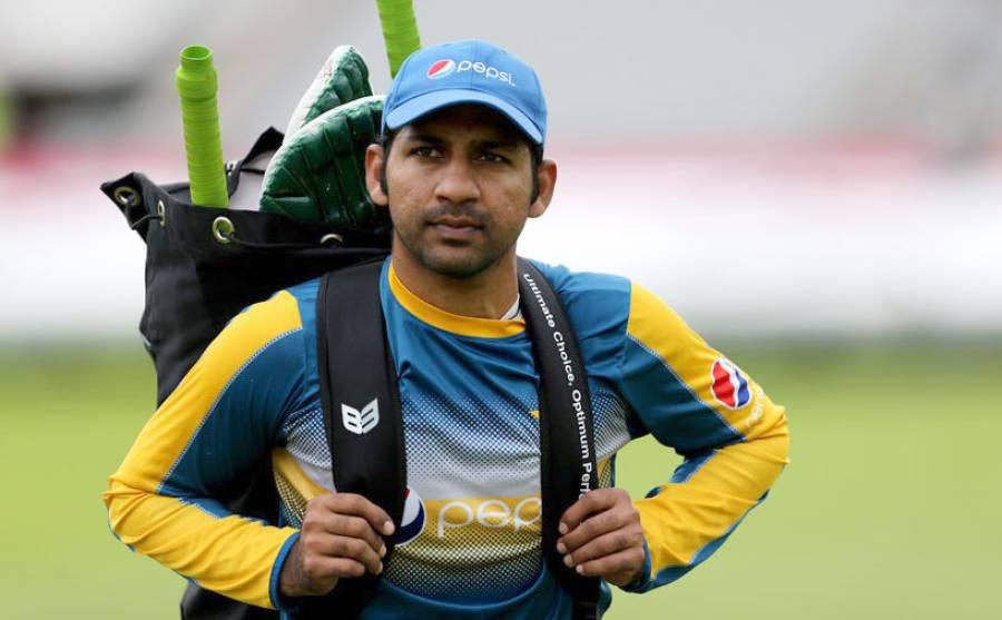 قومی ٹیم کے سابق کپتان سرفراز احمد نے ایک اور اعزاز حاصل کر لیا