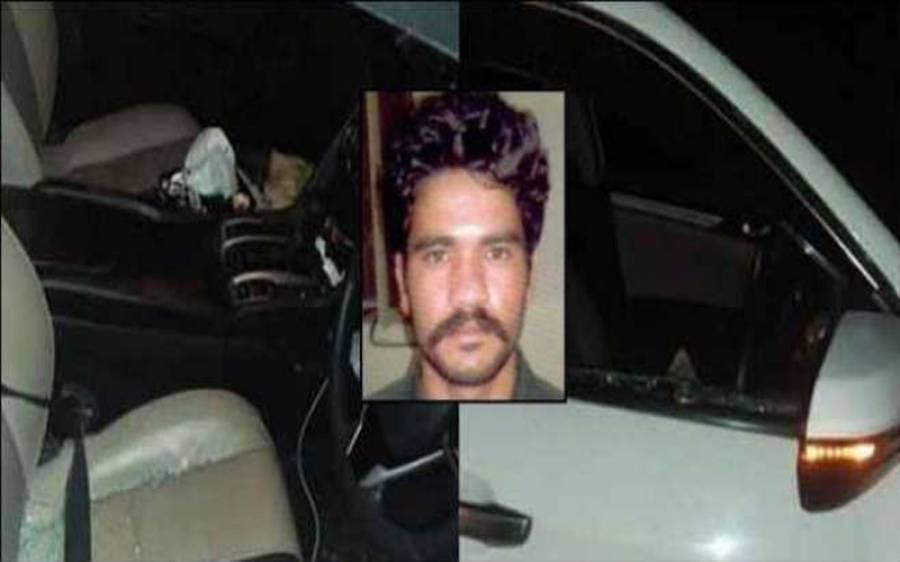 موٹروے کیس، ملزم عابد ملہی کو کس قریبی رشتہ دار نے گرفتار کرایا؟ اس کے ساتھ کتنے لوگ حراست میں لیے گئے؟ اہم تفصیلات سامنے آگئیں