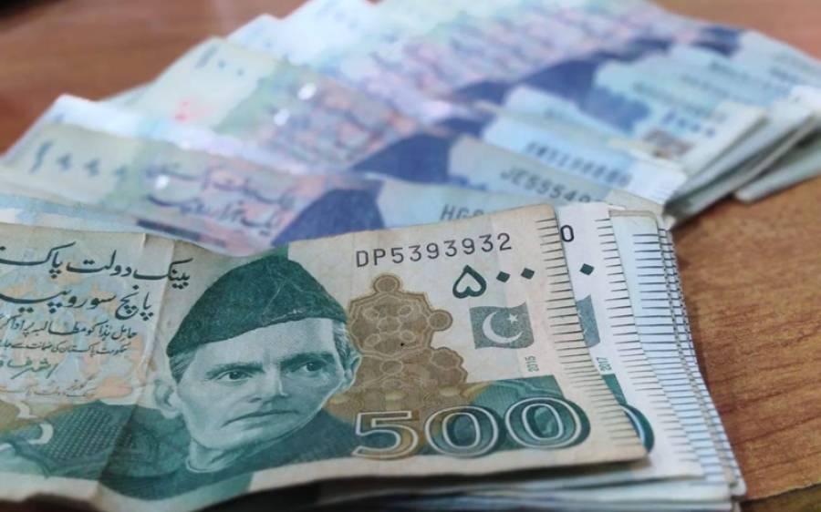 حکومتی قرضوں میں ایک سال کے دوران 3419 ارب کے اضافے کا انکشاف