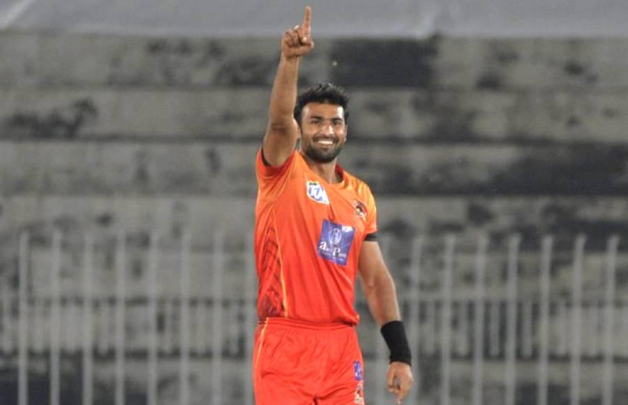 نیشنل ٹی 20 کپ، خیبرپختونخواہ فرسٹ الیون نے سندھ کو جیت کیلئے 139 رنز کا ہدف دیدیا