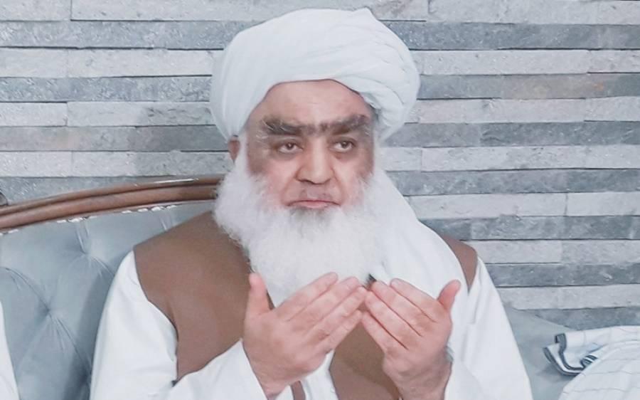 نااہل سلیکٹڈ حکومت کے دن گنے جاچکے، 25اکتوبر کا جلسہ لوٹا پارٹی کے خلاف ریفرنڈم ثابت ہوگا:مولانا عبدالواسع
