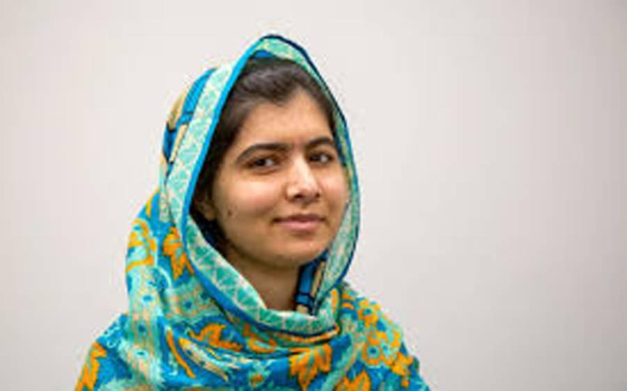 بھارتی اداکارہ ٹوینکل کھنا انٹرویو کے دوران ملالہ یوسفزئی کی کہانی سن کر روپڑیں