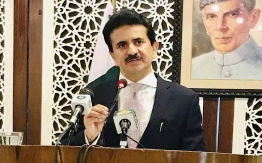مقبوضہ کشمیر میں حالات کی تبدیلی تک بامعنی مذاکرات ناممکن ہیں: ترجمان دفتر خارجہ