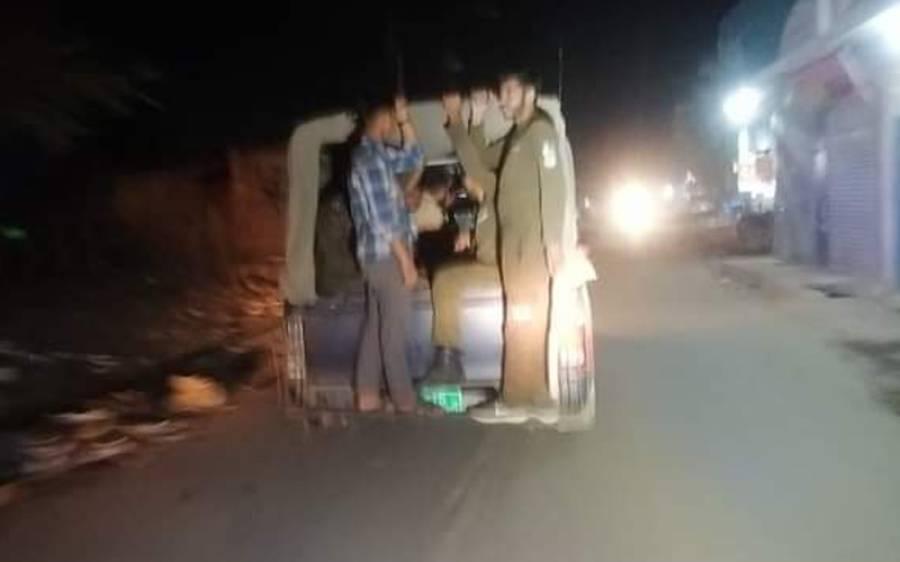 گوجرانوالہ جلسہ، لاہور پولیس نے لیگی کارکنوں کی گرفتاریوں کے لیے کتنے چھاپے مارے اور کتنی گرفتاریاں ہوئیں؟بڑا دعویٰ سامنے آگیا