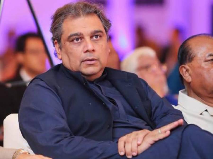 """""""گندم کی قیمت جلد کم ہونا شروع ہو جائے گی """" وفاقی وزیر علی زیدی کا بیان سامنے آگیا"""