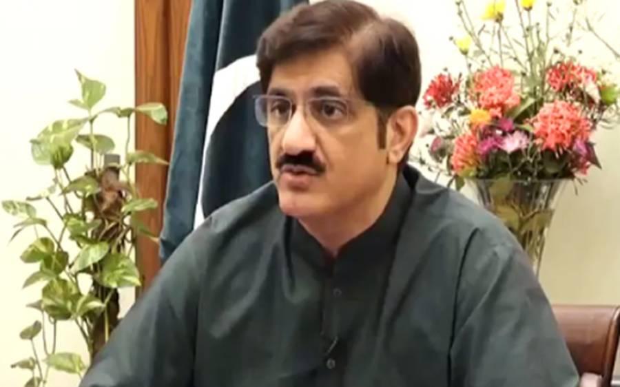 عدلیہ وزیر اعظم کے بیان کا نوٹس لے،مراد علی شاہ نے ایسا مطالبہ کردیا کہ عمران خان نے خود بھی نہ سوچا ہو گا