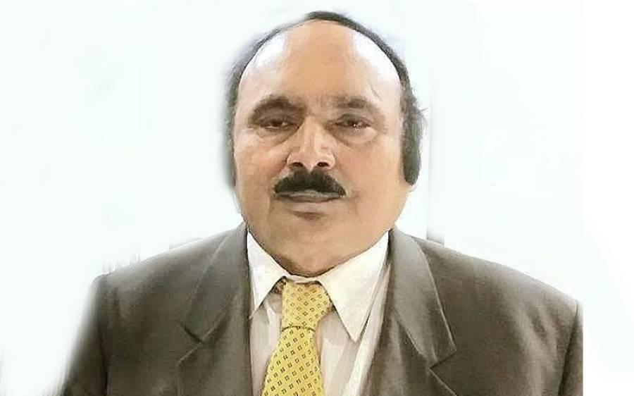 آئی جی رینک کے افسر کے ساتھ ایسا سلوک قومی جرم ،سندھ پولیس کے سابق سربراہ نے کراچی واقعہ پر آرمی ایکٹ کے تحت مشترکہ تحقیقات کا مطالبہ کردیا