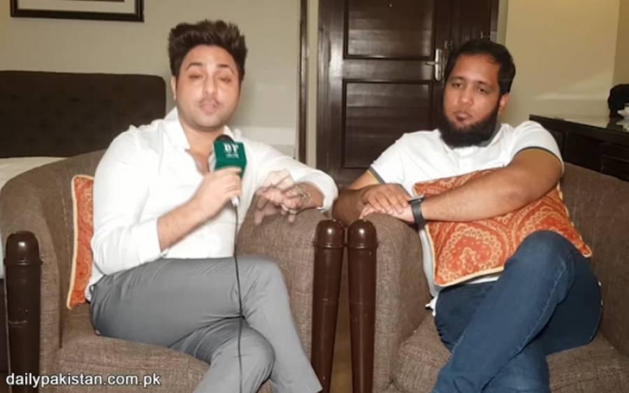 پاکستانی شہری انٹرنیٹ سے گھر بیٹھے ماہانہ 15 لاکھ روپے کمانے لگا، تمام نوجوانوں کے لیے مثال بن گیا