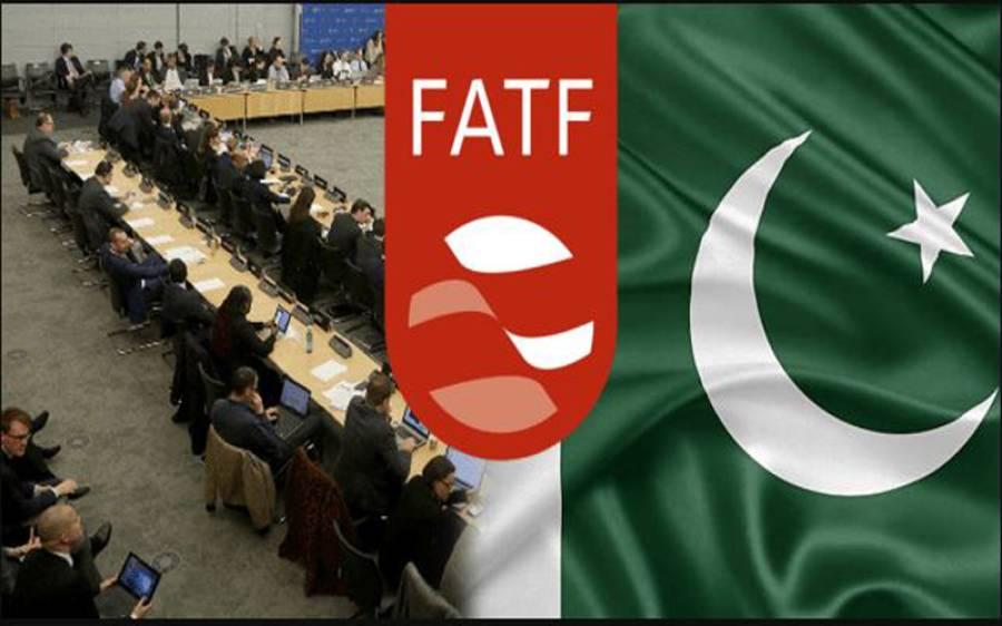 کون کون سے ملک ایف اے ٹی ایف گرے لسٹ سے نکل گئے لیکن پاکستان رہ گیا؟ جان کر پاکستانیوں کو بے حد دکھ ہوگا