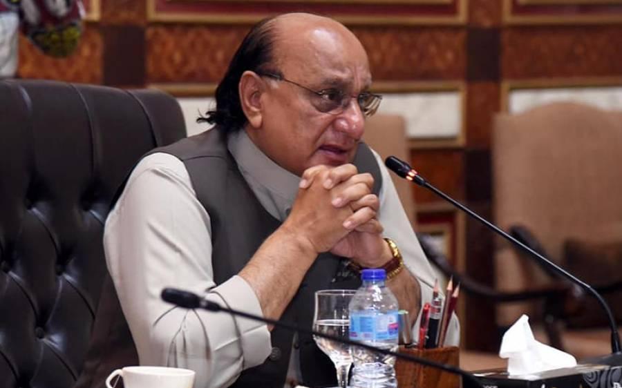 صوبائی وزیر قانون پنجاب راجہ بشارت نےصوبہ بھر کے لوگوں کو سخت تنبیہ کردی