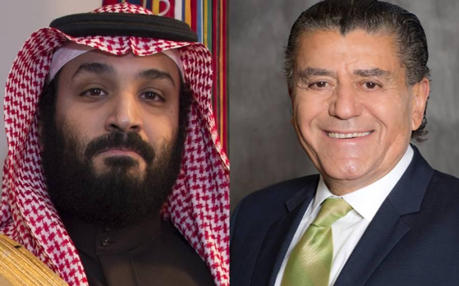 'اگر اسرائیل کو تسلیم کیا تو ایران، قطر اور سعودی عوام مجھے قتل کردیں گے'