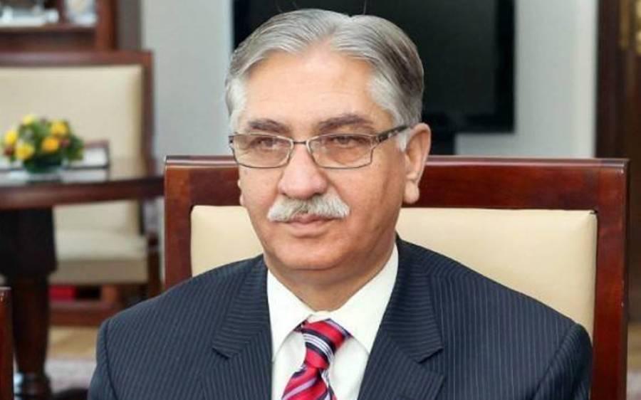 پیپلز پارٹی کےسیکرٹری جنرل نیئر حسین بخاری نے وزیر اعظم کو تنقید کا نشانہ بناتے ہوئے بڑا دعویٰ کردیا