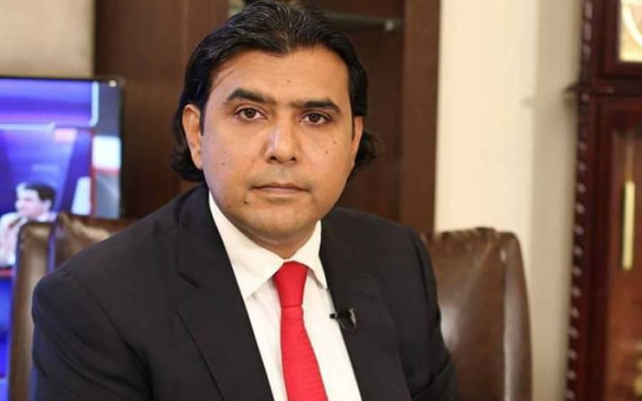 رکن قومی اسمبلی محسن داوڑ کے کوئٹہ داخلہ پر پابندی، پیپلز پارٹی نے حکومت کو آڑے ہاتھوں لے لیا