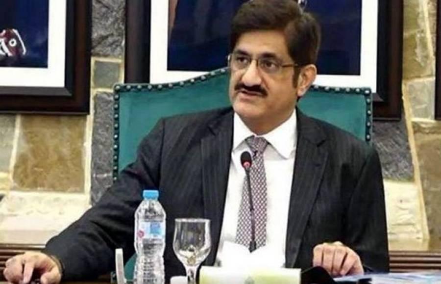 پی ایس ایل فائیو کے بقیہ میچز کی کراچی منتقلی، وزیراعلیٰ سندھ مراد علی شاہ نے دبنگ اعلان کر دیا