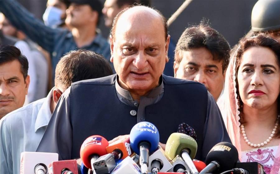 پشاور بم دھماکہ، صوبائی وزیرقانون پنجاب راجہ بشارت نےسیکیورٹی اداروں کو بڑا حکم جاری کردیا