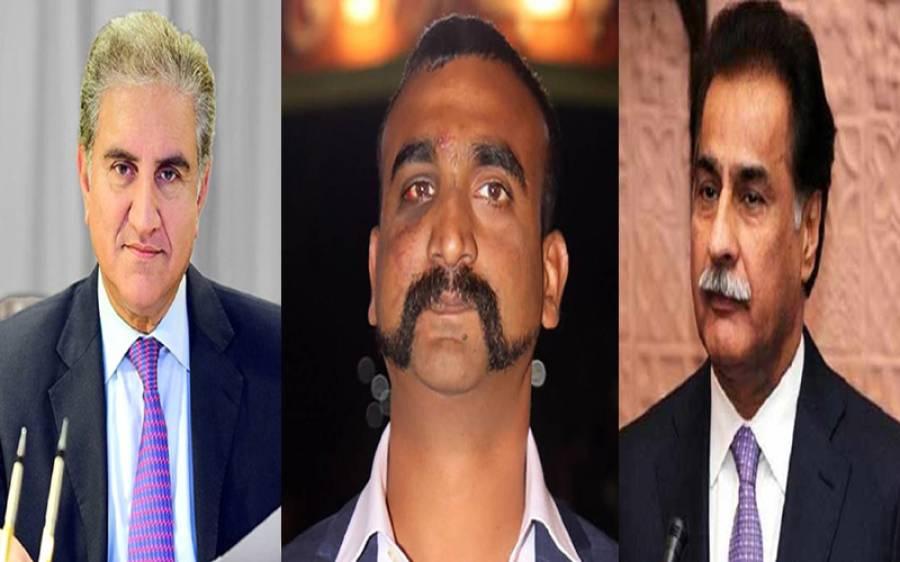 کیا واقعی پاکستان کی ٹانگیں کانپ رہی تھیں؟ بھارتی حملہ کیوں رکا؟ پاکستان نے کیا پیغام دیا؟ 4 مارچ 2019 کو شائع ہونے والی خبریں پڑھ کر اصل حقیقت جانیے