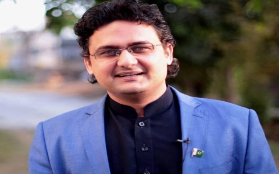 گستاخانہ خاکوں کا معاملہ، سینیٹر فیصل جاوید نے اہم عہدے سے استعفیٰ دے دیا