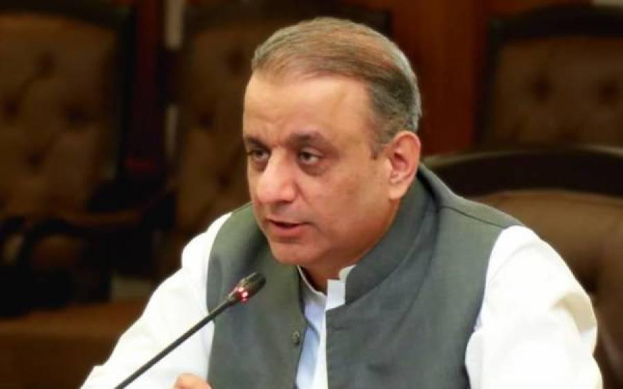 ایاز صادق کے متنازعہ بیان پر عبد العلیم خان کی کڑی تنقید،ملک دشمن قرار دے دیا