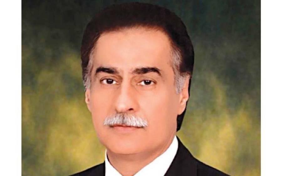 ایاز صادق کیخلاف غداری کا مقدمہ در ج کرنے کیلئے لاہور پولیس کو درخواست دیدی گئی ، کس نے جمع کروائی ؟ جانئے